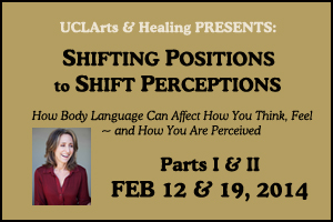 SHIFTING POSITIONS ~ UCLA